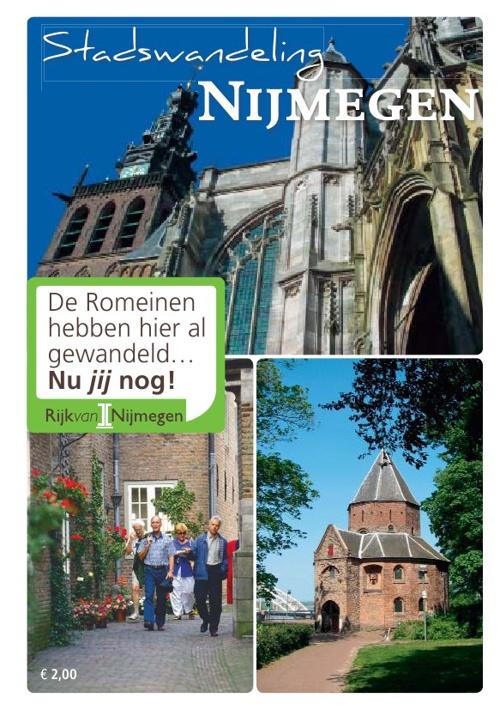 Stadswandeling Nijmegen (NL)