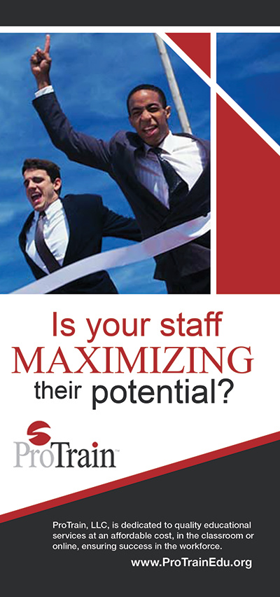ProTrain - Is Your Staff Maximizing Their Potential?