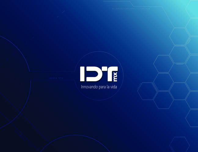 IDTmx- Catálogo de Servicios