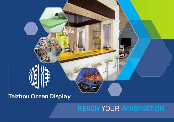 Ocean Display_Rev.0.0