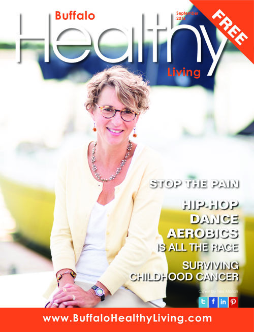 September 2016 Buffalo Healthy Living Magazine