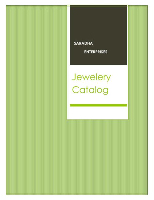Saradha Enterprises