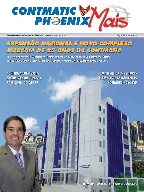 Edição 92 - Abril / 2012