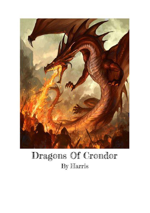 TheDragonsFromCrondor.