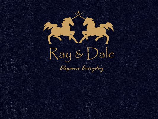 The Ray & Dale Lookbook