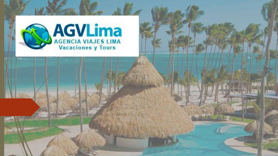 AGVLIMA agencia de viajes Lima