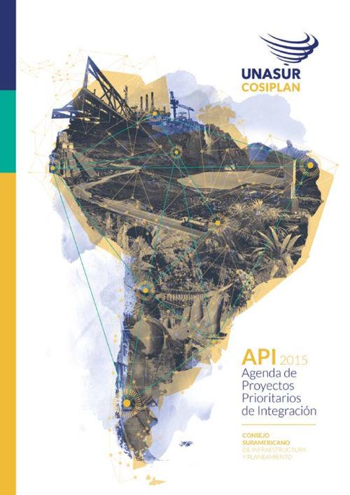 Informe de Avance de la API 2015