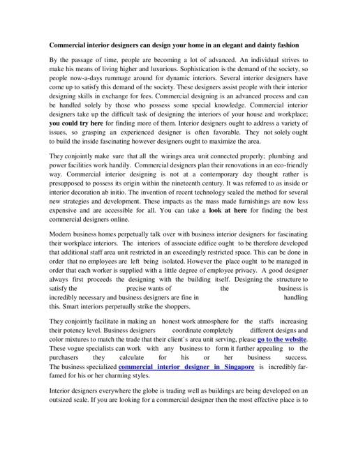 lourve.com Article 1