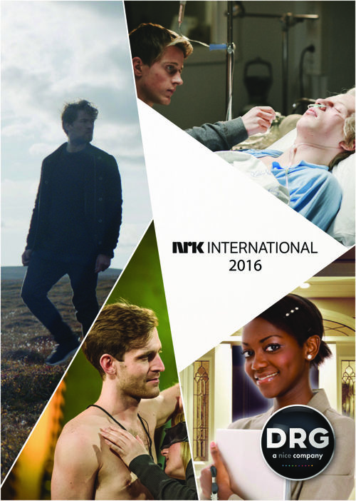 NRK Catalogue MIPCOM16
