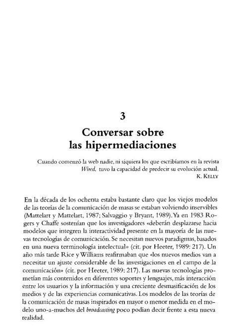 Hipermediaciones-Carlos-Scolari-Cap-3-y-4 TESIS