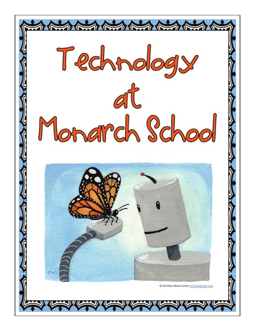 Monarch Technology Booklet