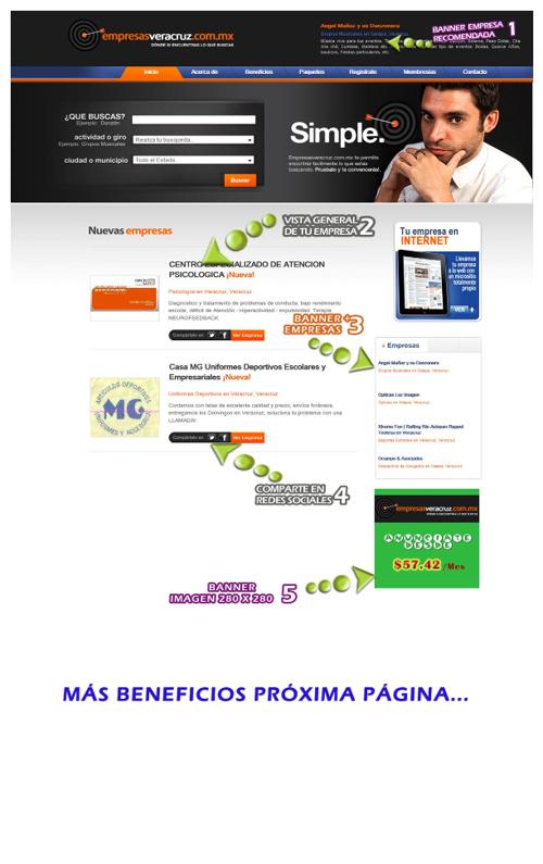Revista - Directorio Empresas Veracruz