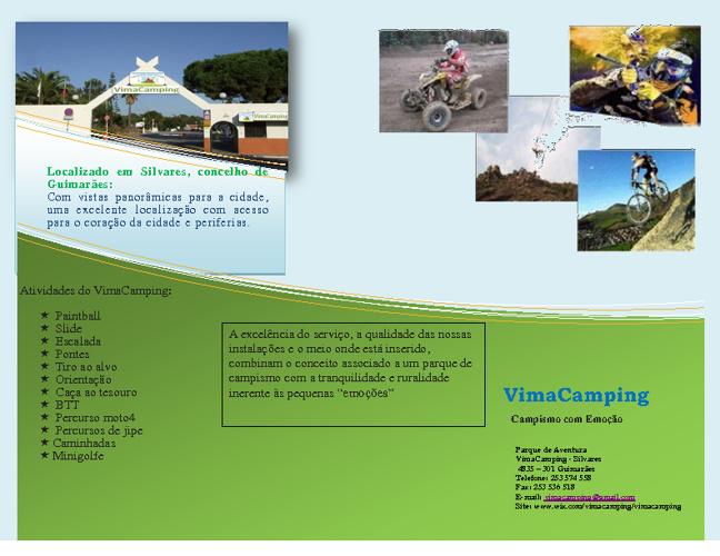 VimaCamping