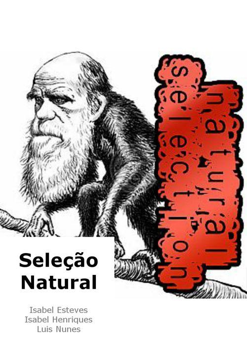 Instruções para simulador seleção natural