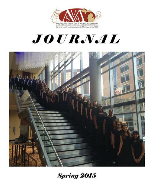 Spring Journal 2015 (1)