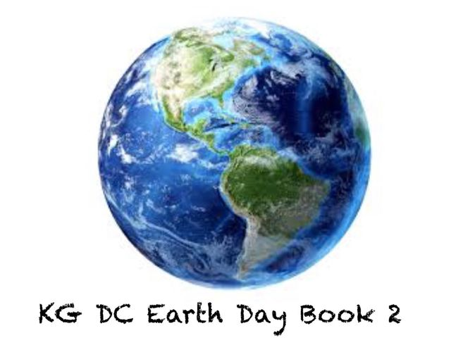 KGDC Earth Book 2