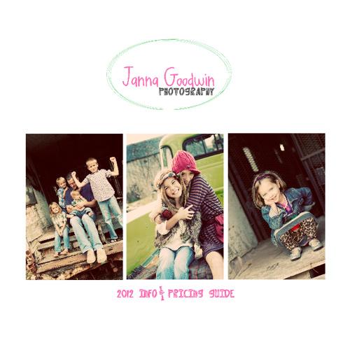 JGP 2012 book
