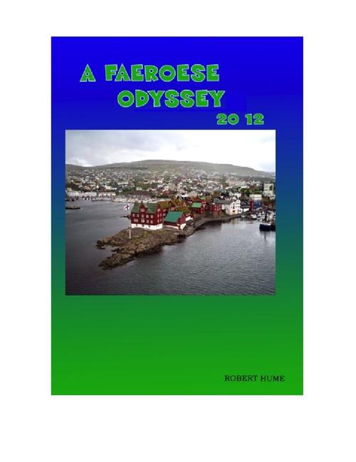 Faroese Odyssey