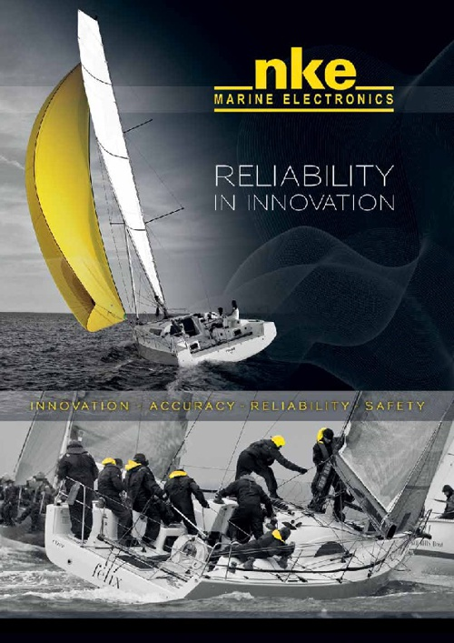 nke 2012 Catalog
