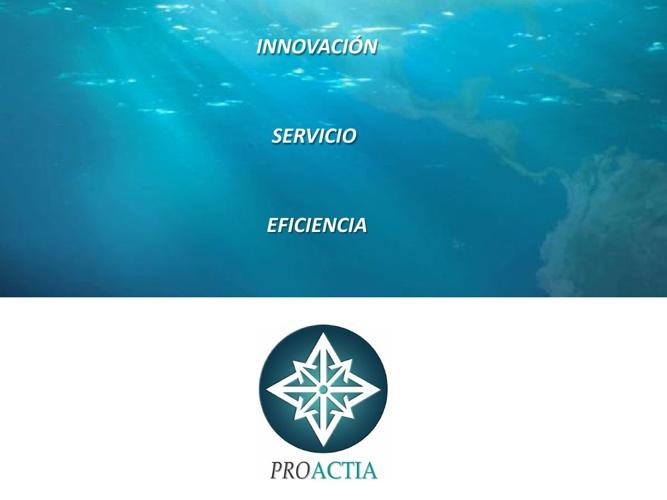 Presentación Proactia