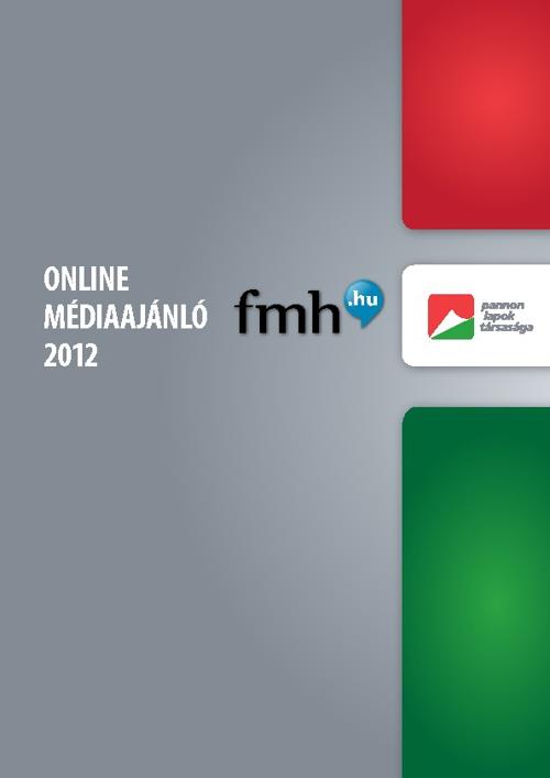 FMH médiaajánló