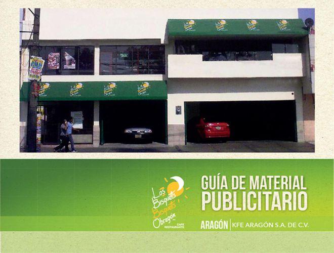 GUÍA PUBLICIDAD
