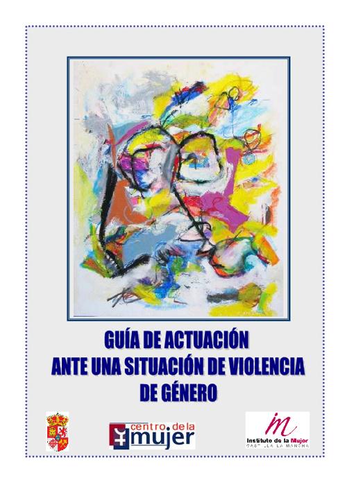 New Flip GUÍA VIOLENCIA
