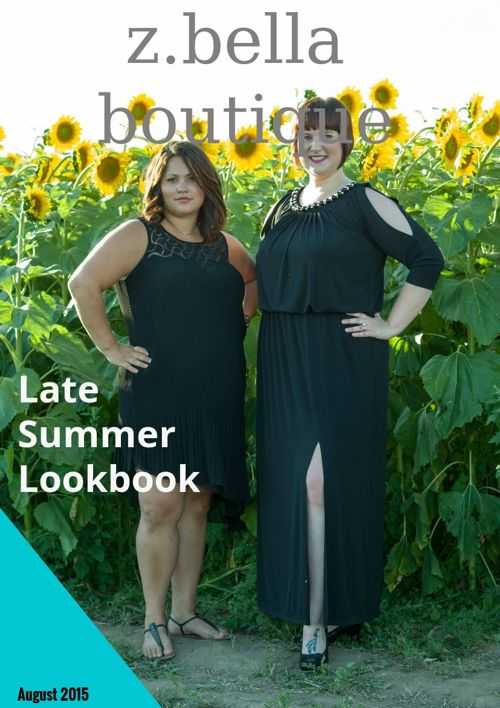 Z.Bella Boutique Summer 2015 Lookbook