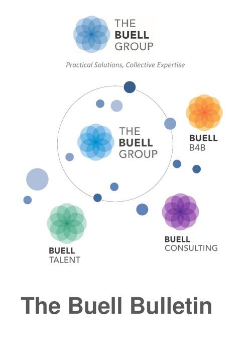 The Buell Bulletin - 1st October