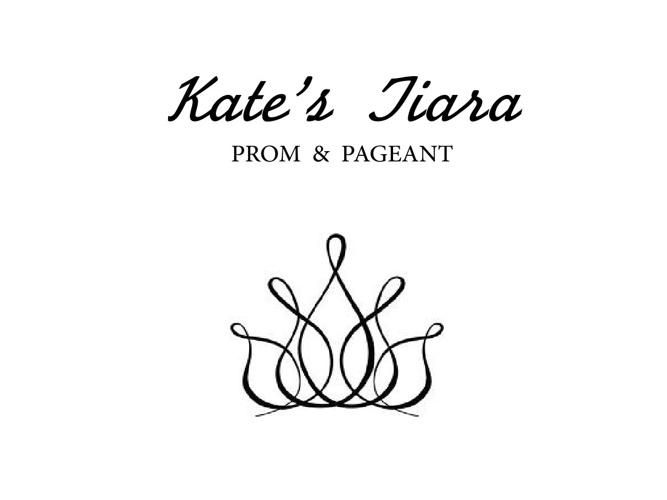 Kate's Tiara