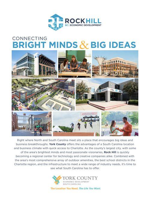 York County Economic Development Report_Charlotte Business Journ