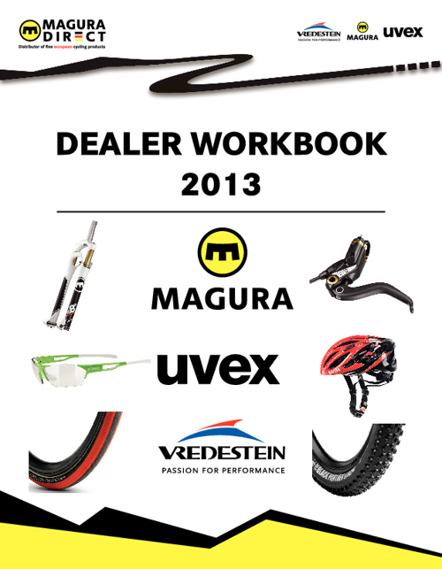 2013 Magura Direct Catalog