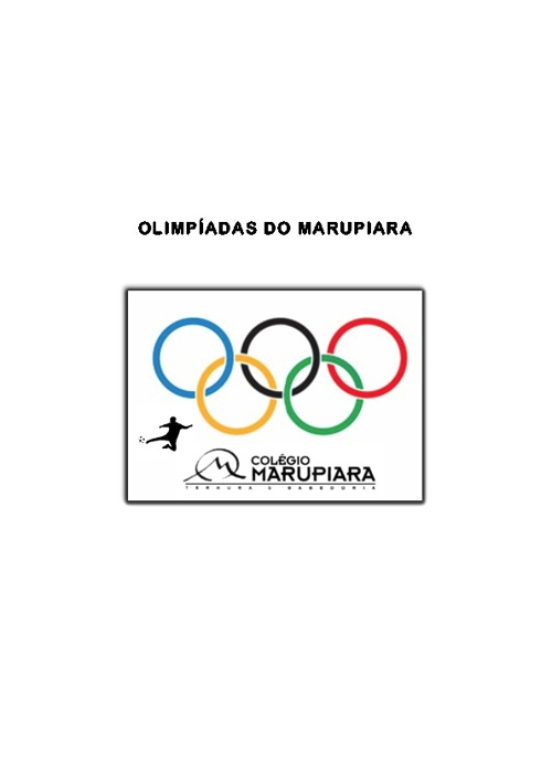 Olimpíadas do Marupiara