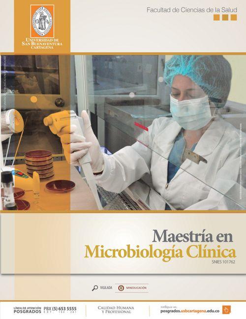 maestría_Microbiología Clínica 2018