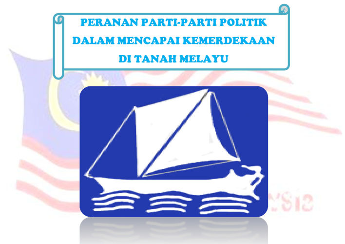 Parti Politik- Parti Perikatan