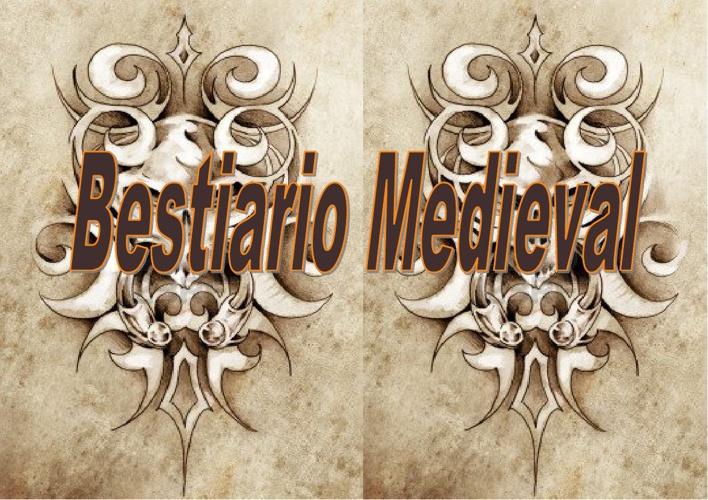 Bestiario Medieval - Alejandro, Carlos, David, Ignacio y Rodrigo
