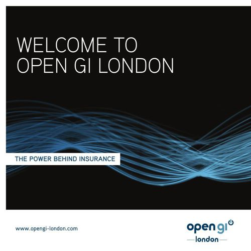 Welcome to GI London