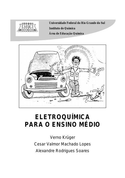 Copy of eletroquimica