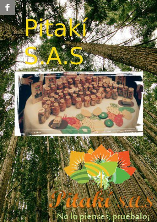 Catalogo Pitakí S.A.S