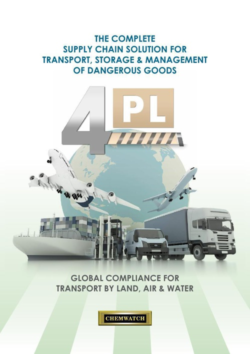 4PL Brochure