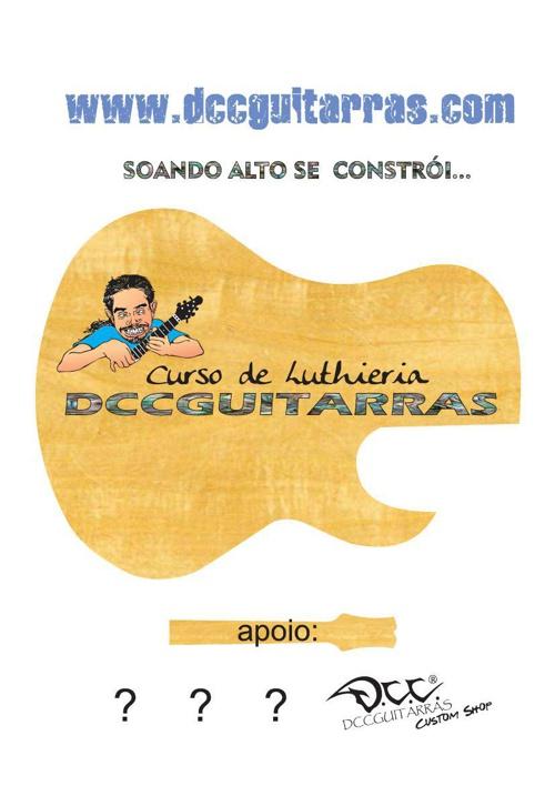 REVISTA DCCGUITARRAS