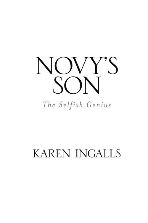 Ingalls Novy's Son