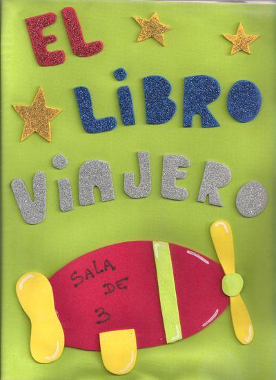 """""""Libro Viajero 2015"""""""
