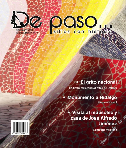 REVISTA DE PASO