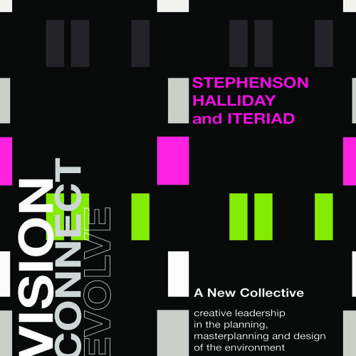 Stephenson Halliday and Iteriad Collective Brochure