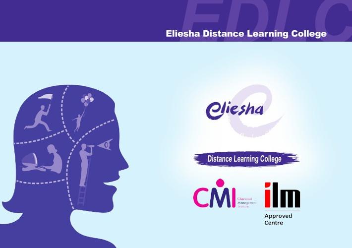 Eliesha Distance Learning College Prospectus