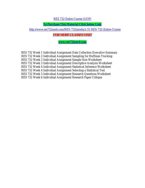 RES 732 NERD Real Education / res732nerd.com