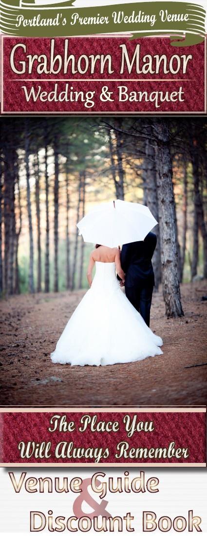 Bridal Example Discount Venue Specific