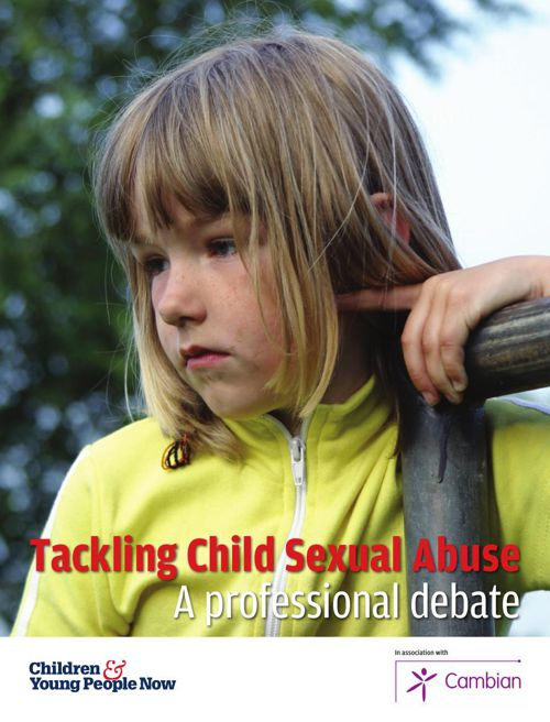 Tackling Child Sexual Abuse: A Profesional Debate