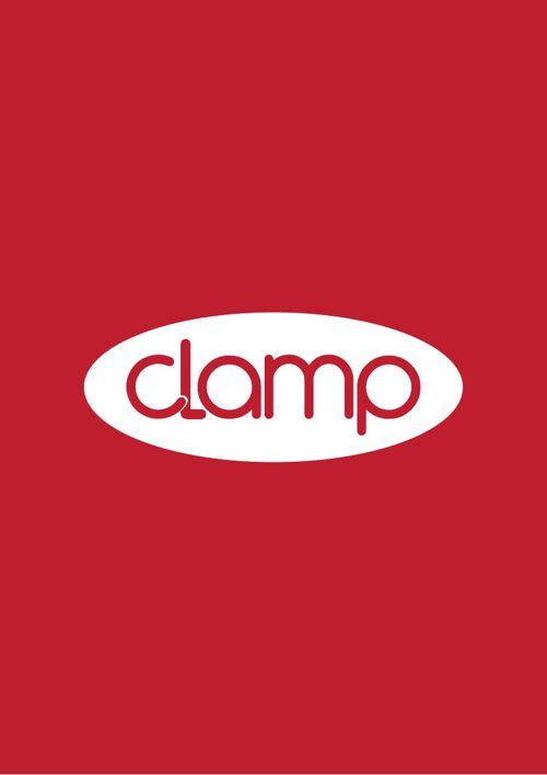 CLAMP_catalogo